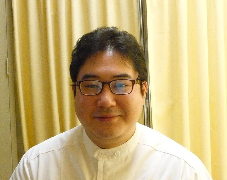 香川 大輔