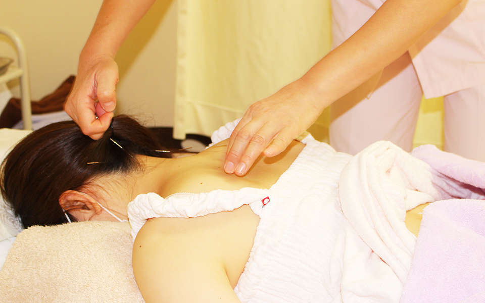 池田流鍼灸術