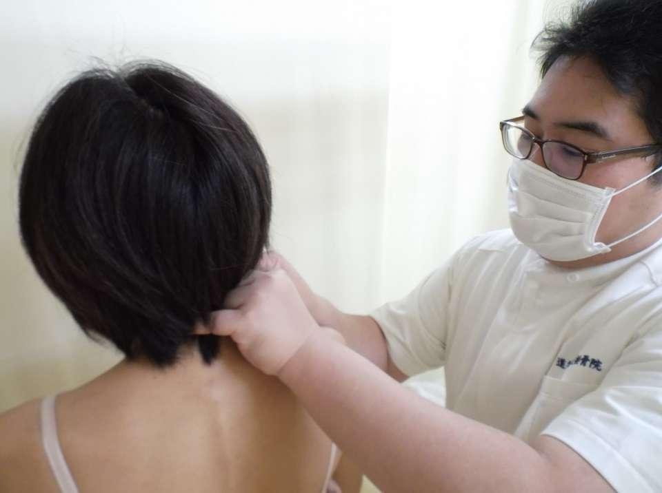 頭痛専門治療